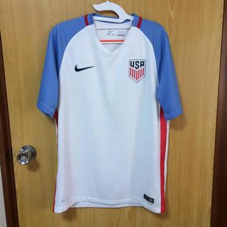 NIKE - 新品 NIKE ユニフォーム Tシャツ アメリカ代表 USA フットボール