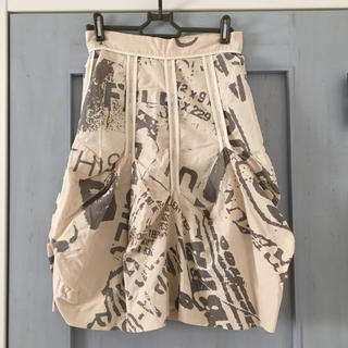 Vivienne Westwood - 2WAYスカート Vivienne Westwood バルーンスカート