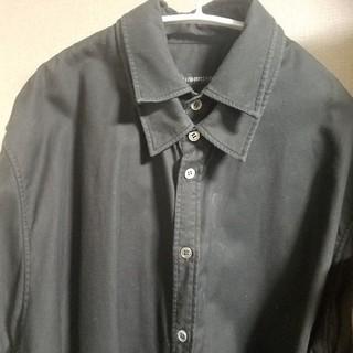 ドレスドアンドレスド(DRESSEDUNDRESSED)のdressedundressed レイヤードシャツ(シャツ)