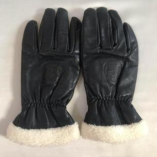 クレージュ(Courreges)の★Courreges★ クレージュ 手袋 黒 ブラック(手袋)