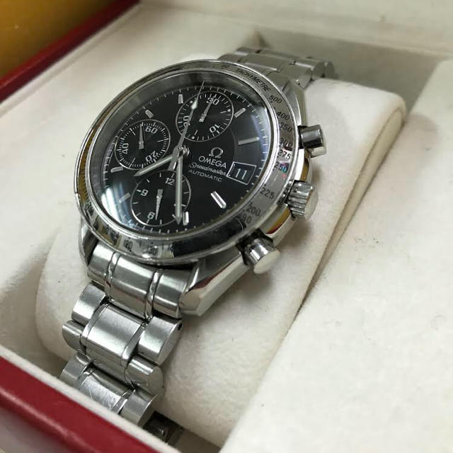タイ スーパーコピー 腕時計 980円 | OMEGA - 【たむお様専用】腕時計 オメガスピードマスターの通販 by Ger's shop