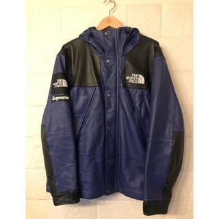 シュプリーム(Supreme)のKAZUO様専用 Supreme North Face Leather(マウンテンパーカー)