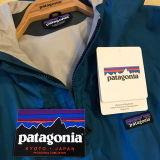 patagonia - パタゴニア トレントシェル ジャケット S メンズ 美品