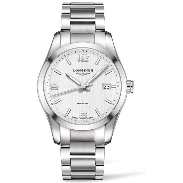 ゼニス コピー N | [ロンジン] 腕時計 コンクエスト クラシック 自動巻きの通販