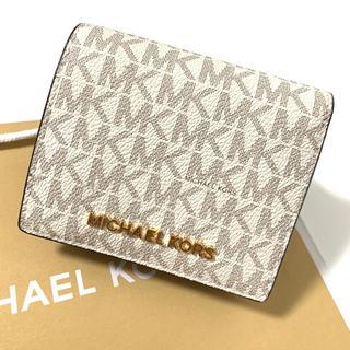 Michael Kors - マイケルコース ♡二つ折り財布
