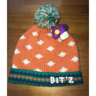 ビッツ(Bit'z)のBit'z ニット帽(帽子)