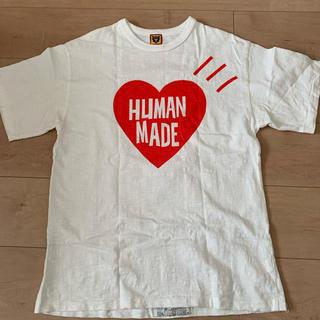 Supreme - HUMANMADE Tシャツ バック