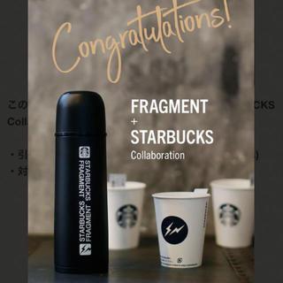 Starbucks Coffee - スターバックス  FRAGMENT+STARBUCKS