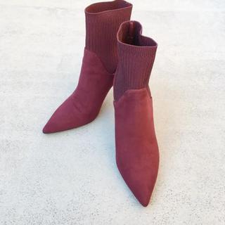 ベルシュカ(Bershka)のベルシュカ  ブーツ 美品(ブーツ)