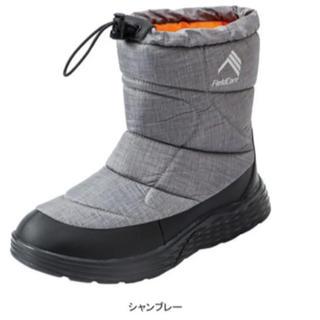 新品未使用品 2019 ワークマン ケベック Sサイズ 防寒ブーツ(ブーツ)