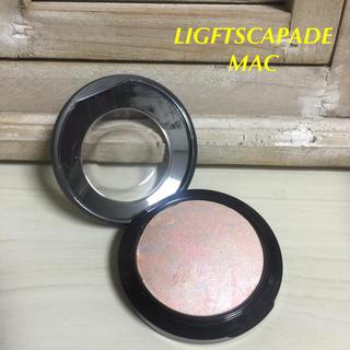 MAC - MAC ライトスカペード 新品 ミネラライズスキンフィニッシュ