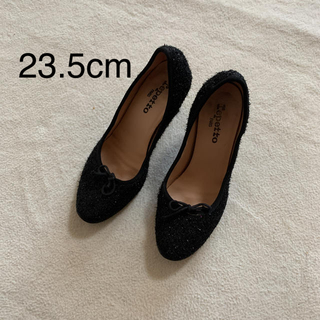repetto - レペット Lepetto パンプス  23.5