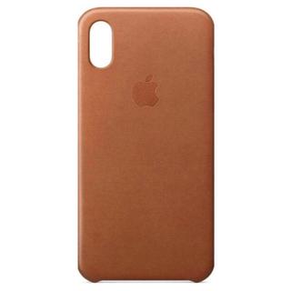 Apple - iPhone7,8 レザーケース