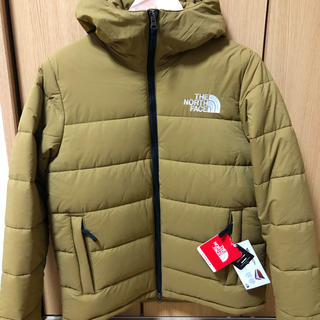 THE NORTH FACE - 新品未使用品 THE NORTH FACE トランゴパーカ