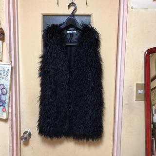 グレイル(GRL)のGRLファーコート(毛皮/ファーコート)
