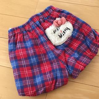 ハローキティ - キティちゃん キッズ パンツ 95センチ