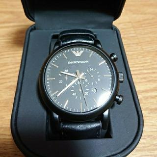 エンポリオアルマーニ(Emporio Armani)のエンポリオ・アルマーニ 時計 AR-1970(腕時計(アナログ))