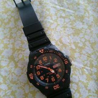カシオ(CASIO)のCASIO  (腕時計(アナログ))