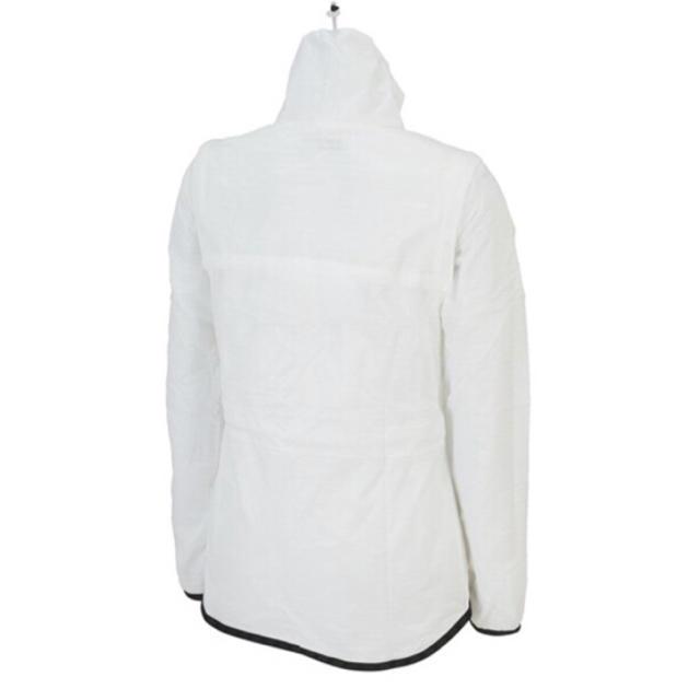 NIKE(ナイキ)のナイキ 2WAY コンバーチブルジャケット レディースのジャケット/アウター(ナイロンジャケット)の商品写真