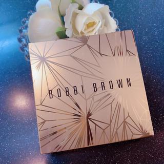 BOBBI BROWN - 【ボビィブラウン】ゴールデンアワー 2019 ホリデー限定品