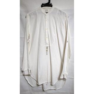 マウンテンリサーチ(MOUNTAIN RESEARCH)のMOUNTAIN RESEARCH Bib Shirt マウンテンリサーチ (シャツ)