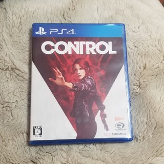 PlayStation4 - PS4 コントロール CONTROL 中古 ゲーム