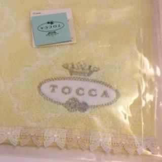 TOCCA - トッカ ハンカチ