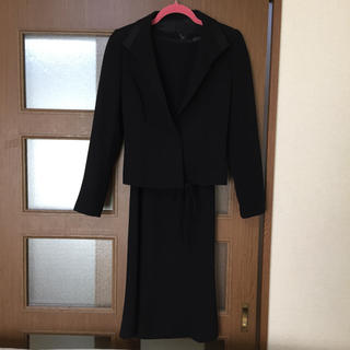アールユー(RU)のru♡一回着用の礼服。(礼服/喪服)