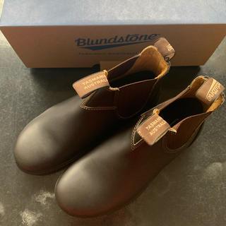ブランドストーン(Blundstone)の【日本未発売】【海外購入】Blundstone 600モデル(ローファー/革靴)