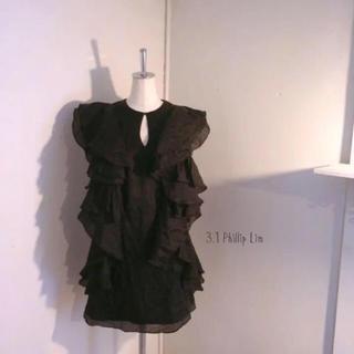 3.1 Phillip Lim - 3.1 Phillip Lim ドレス
