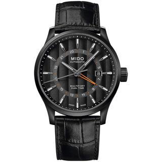 [ミドー] 腕時計 MULTIFORT(マルチフォート) MIDO メンズ (腕時計(デジタル))