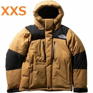 THE NORTH FACE - XXS THE NORTH FACE バルトロライトジャケット