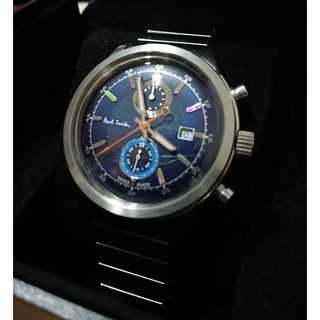 Paul Smith - ポールスミス ケンブリッジ クロノグラフ 腕時計