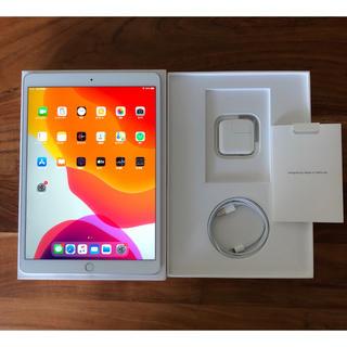 Apple - iPad Air 第3世代 Cellular 64GB シルバー SIMフリー