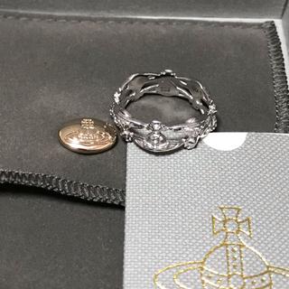 ヴィヴィアンウエストウッド(Vivienne Westwood)のVivienne Westwood リング(リング(指輪))