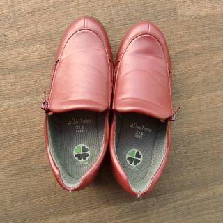 チヨダ(Chiyoda)のBio Fitter No.131(ローファー/革靴)