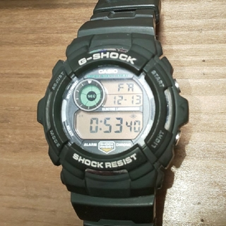 G-SHOCK - CASIO  G-SHOCK G-2000