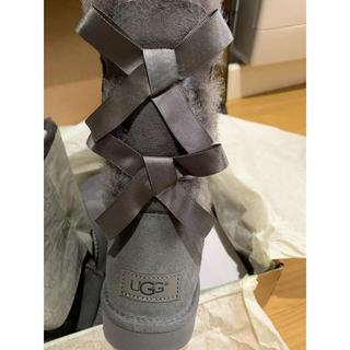 アグ(UGG)のUGGアグ ブーツ 新品 正規品(ブーツ)