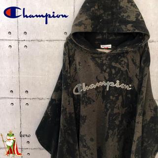 Champion - 【人気】チャンピオン デカロゴ  スウェット トレーナー