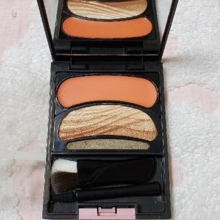 AUBE - オーブ ブラシひと塗りシャドウN 16 オレンジ系