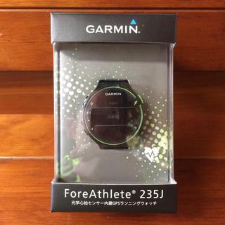 GARMIN - Garmin ForeAthlete 235J