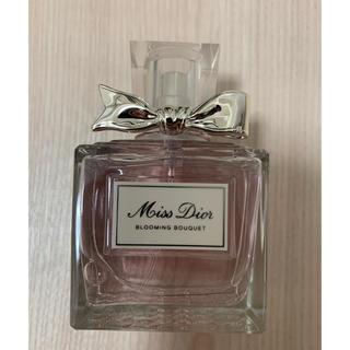 クリスチャンディオール(Christian Dior)のミスディオール75ml 未使用品(香水(女性用))