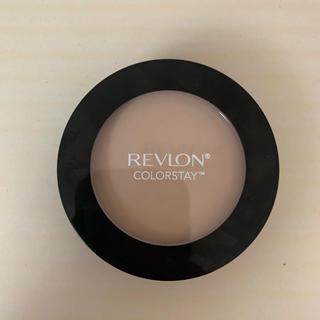 レブロン(REVLON)のレブロン カラーステイプレストパウダー 820LIGHT(フェイスパウダー)