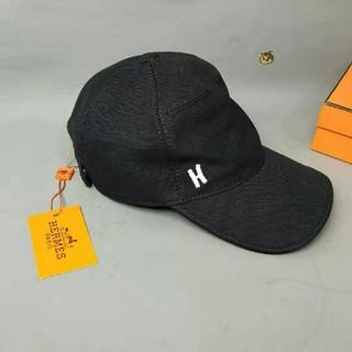 Hermes -  HERMES キャップ