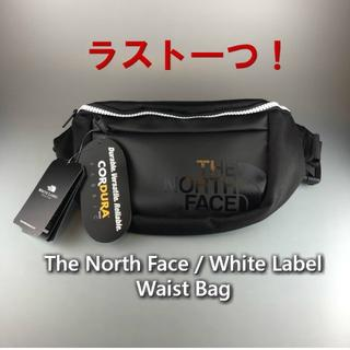 THE NORTH FACE - ザノースフェース ホワイトレーベル ウエストポーチ