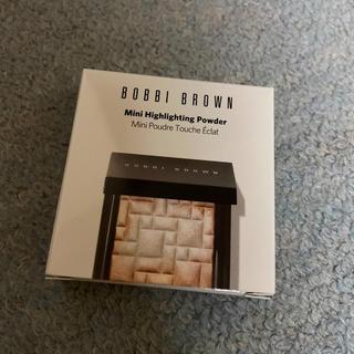 BOBBI BROWN - ボビイブラウン ハイライト