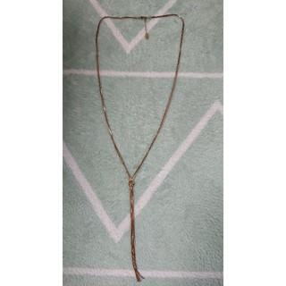 ロペピクニック(Rope' Picnic)のロペピクニックのロングネックレス(ネックレス)