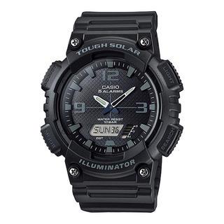カシオ(CASIO)のCASIO タフソーラー 腕時計(腕時計(アナログ))