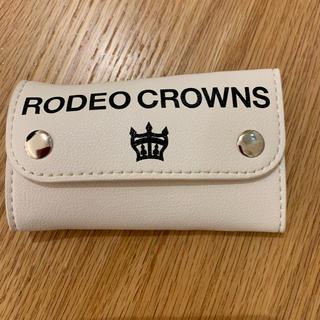 RODEO CROWNS - ロデオ キーケース