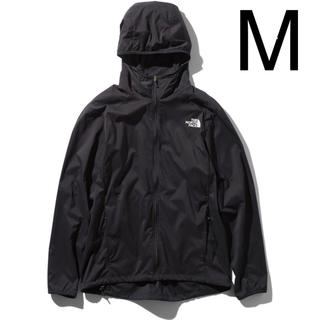 THE NORTH FACE - THE NORTH FACE Anytime Wind Hoodie 黒M